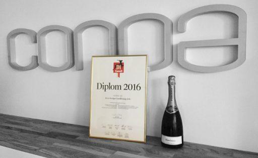 DI Gasell Diplom 2016
