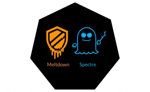 Meltdown & Spectre Säkerhetshål