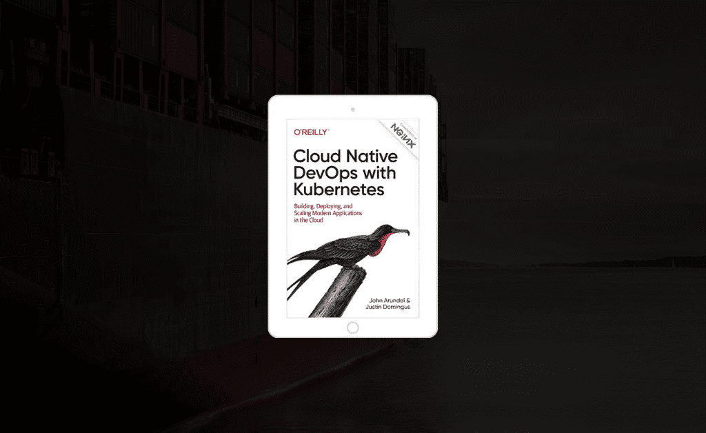 DevOps-Kubernetes-CloudNative-ebook-