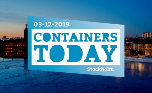 Containers Today 3 december