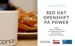 OpenShift_on_Power_Breakfast