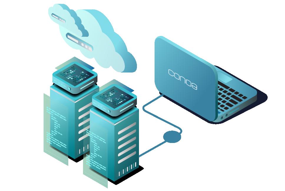 IT-modernisering