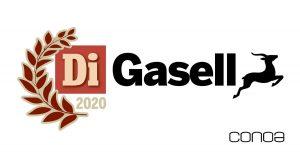 Di Gasell 2020 Conoa