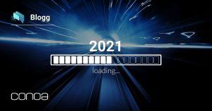 Conoa spaning för 2021
