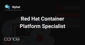 Red Hat Container Platform Specialist