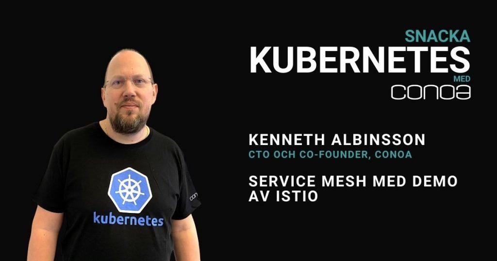 Service Mesh Istio