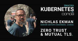 Zero Trust Mutual TLS Blogg Bild