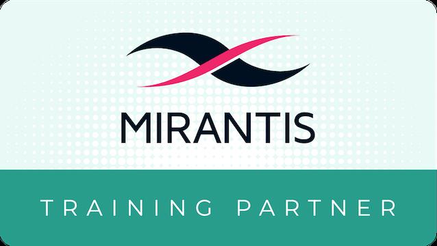 Mirantis Training Partner